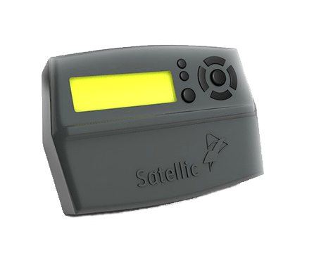 Satellic zwrot